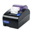 Принтер чеков ЕНВД Fprint 22 - черный