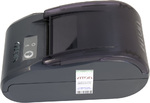ККМ Атол 11 Ф для фз 54 мобильный с ФН (цвет черный)